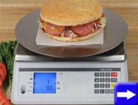 Фасовочные весы 150 кг