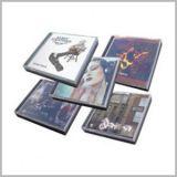 Весы CD диск